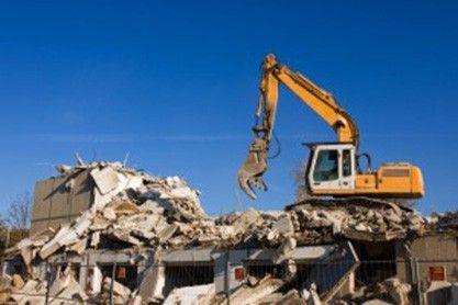Empresa de demolição sp
