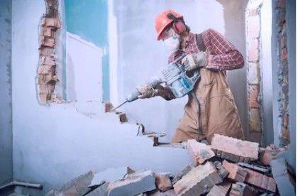 Empresas que fazem demolição