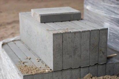 Guia pré moldada de concreto preço